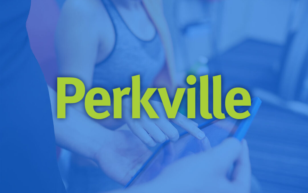 Solution One Partners Announces Partnership With Perkville